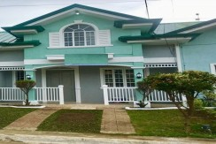 For Sale, RFO 2-storey 2 bedroom triplex House & lot- Silang